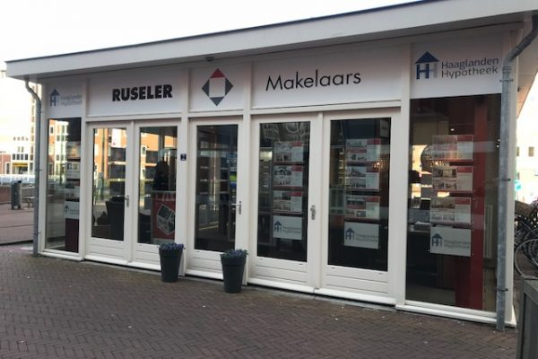 Waarom Haaglanden Hypotheek